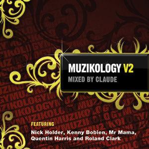 Claude - Muzikology V2