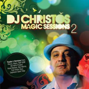 DJ Christos - Magic Sessions 2
