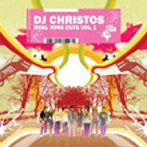 DJ Christos - Real Tone Cuts Vol 1