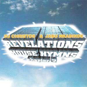 DJ Christos & Jabu Nkabinde – Revelations 2