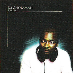 DJ Chynaman - Kata 1