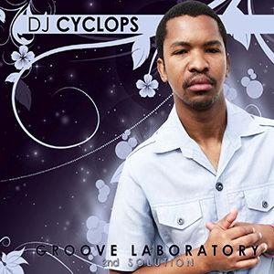 DJ Cyclops - Groove Lab 2nd Solution