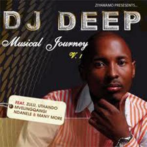 DJ Deep - Musical Journey Vol1