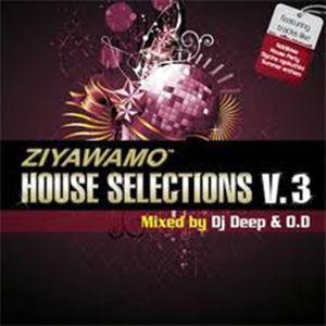 DJ Deep & O.D - Ziyawamo House Selections Vol3