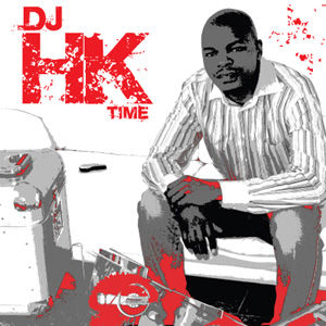 DJ Hk - Time