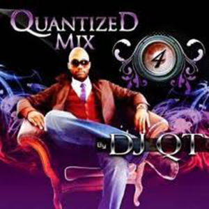 DJ QT - Quantized 4