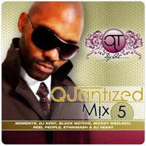 DJ QT - Quantized 5
