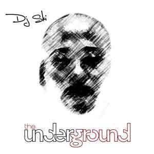 DJ Ski - The Underground Art