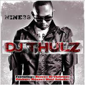 DJ Tulz – Nine38