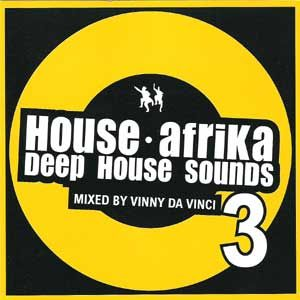 Deep House Sounds 3