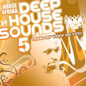 Deep House Sounds 5