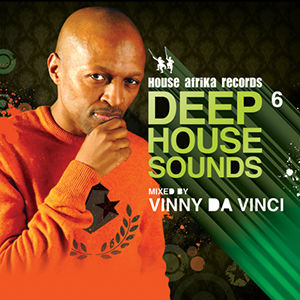 Deep House Sounds 6