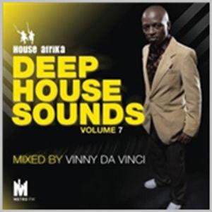 Deep House Sounds 7