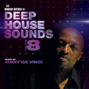 Deep House Sounds 8