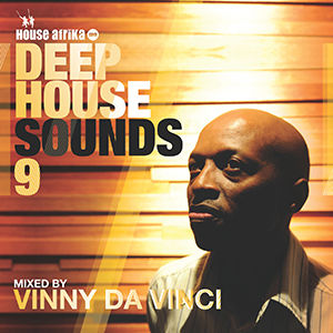 Deep House Sounds 9