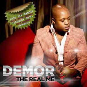 Demor - The Real Me
