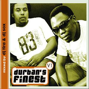 Durban\'s Finest Vol1