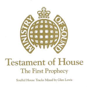 Glen Lewis - Testamanet Of House
