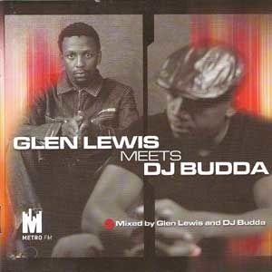Glen Lewis Meets DJ Budda
