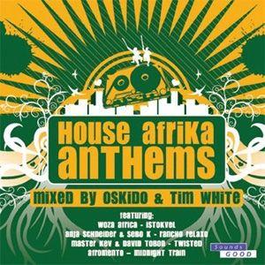 House Afrika - Anthems