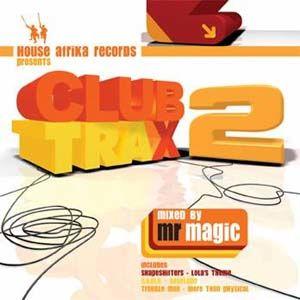 House Afrika - Club Trax 2