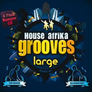 House Afrika - Large
