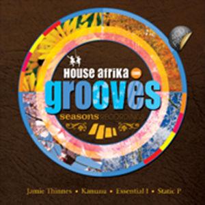 House Afrika - Seasons