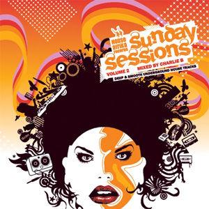 House Afrika - Sunday Sessions 2