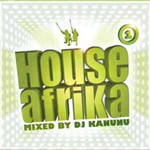House Afrika 1