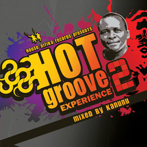 House Afrika Hot Groove Experience 2