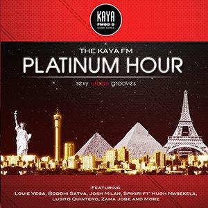 Kaya FM - Platinum Hour