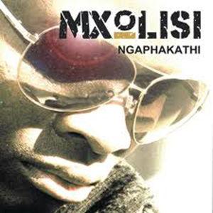 Mxolisi - Ngaphakathi