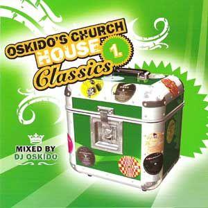 Oskido - House Classics