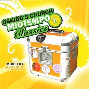 Oskido - Midtempo Classics