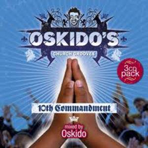 Oskidos - Church Grooves 10