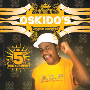 Oskidos - Church Grooves 5