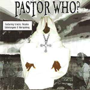 Pastor Who