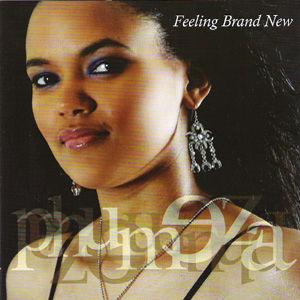 Phumeza - Feeling Brand New