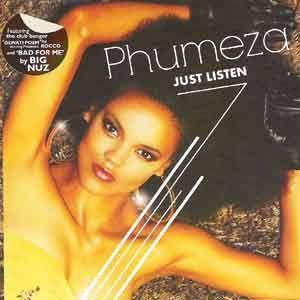 Phumeza - Just Listen