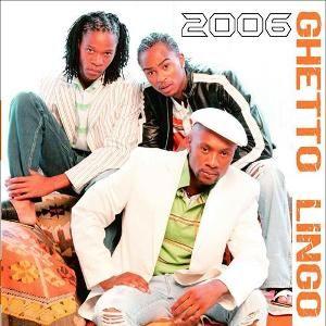 Popstars - Ghetto Lingo.- 2006