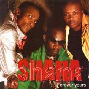 Shana - Forever Yours