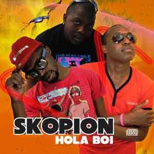 Skopion - Hola Boi
